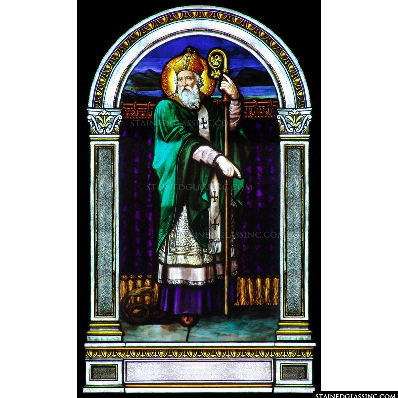 Patron Saint of Ireland