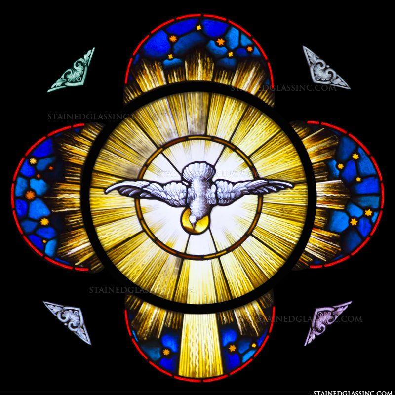 Light of the Holy Spirit