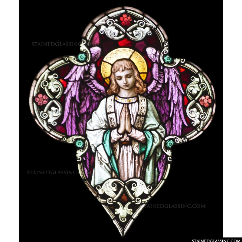 Prayerful Angel