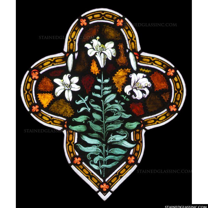 Purity Lilies