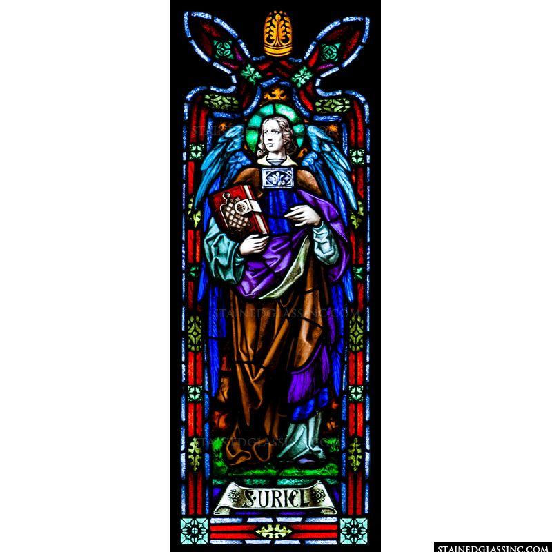 Saint Uriel