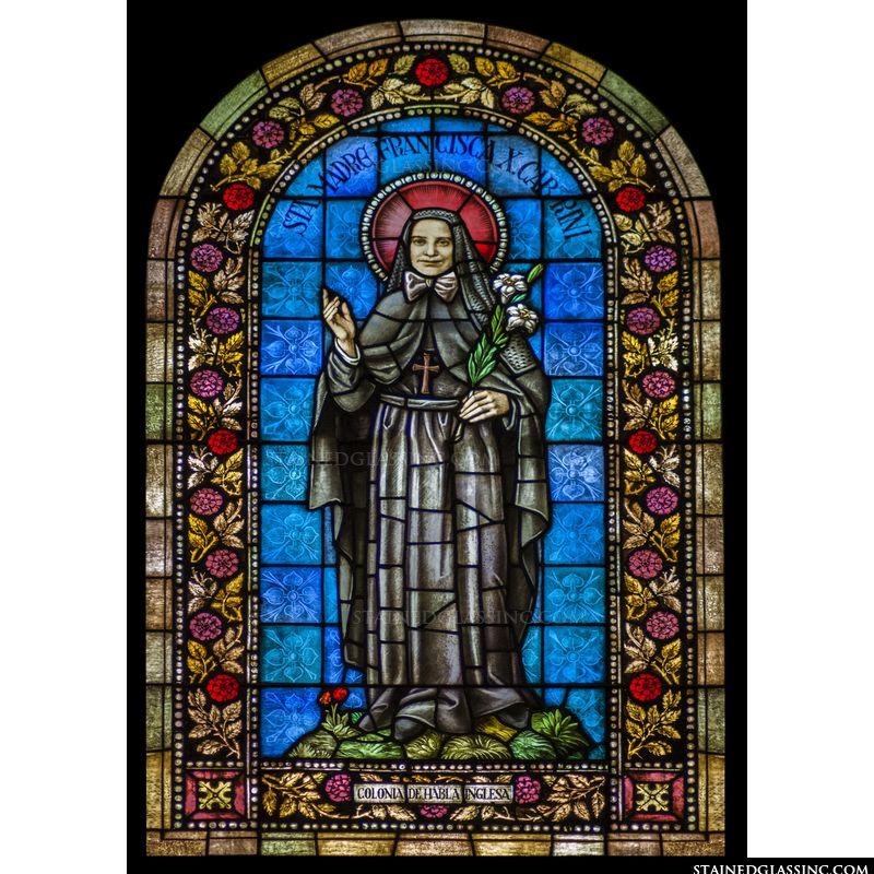 Saint Francis Xavier Cabrini