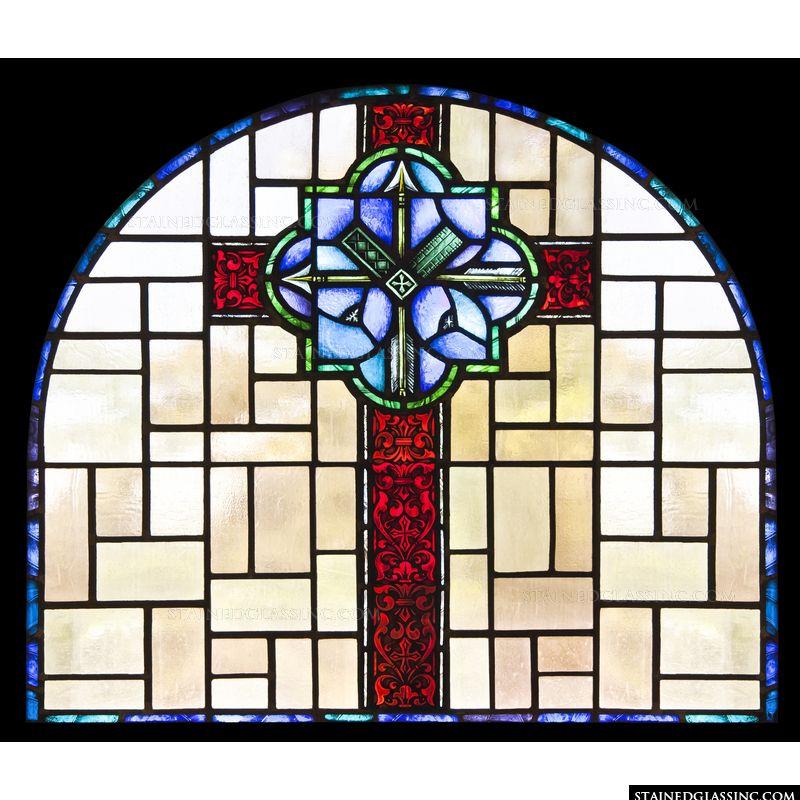 Arrows of Faith