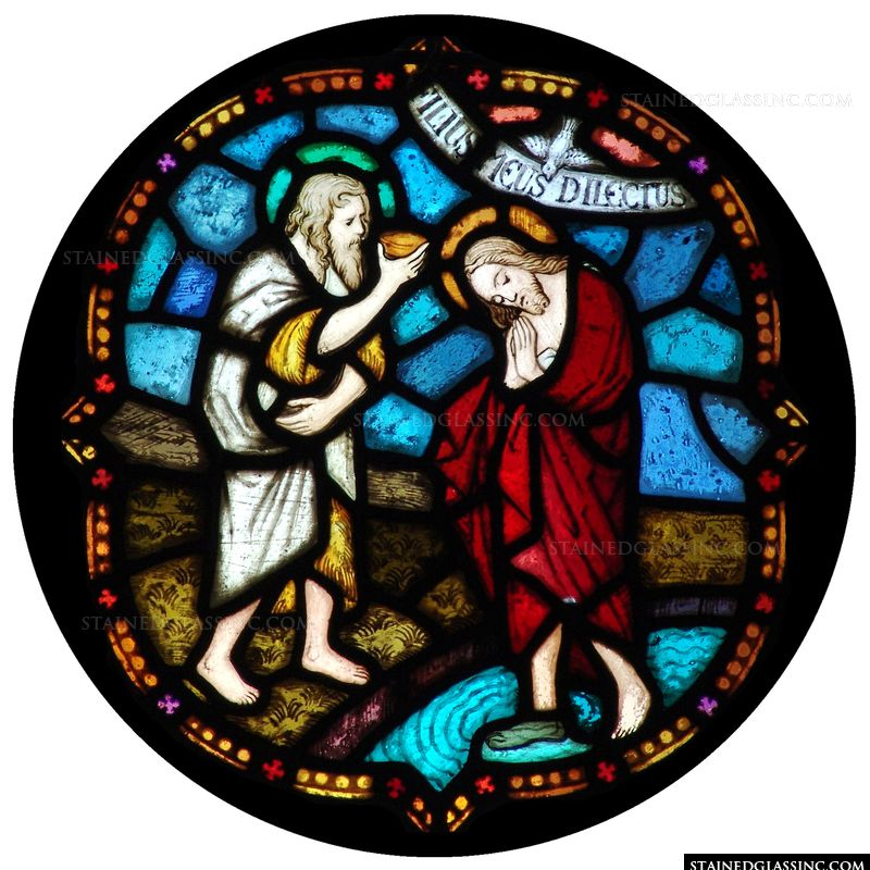 Round Baptism