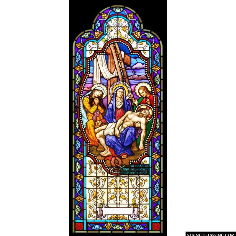 Glorious Pieta