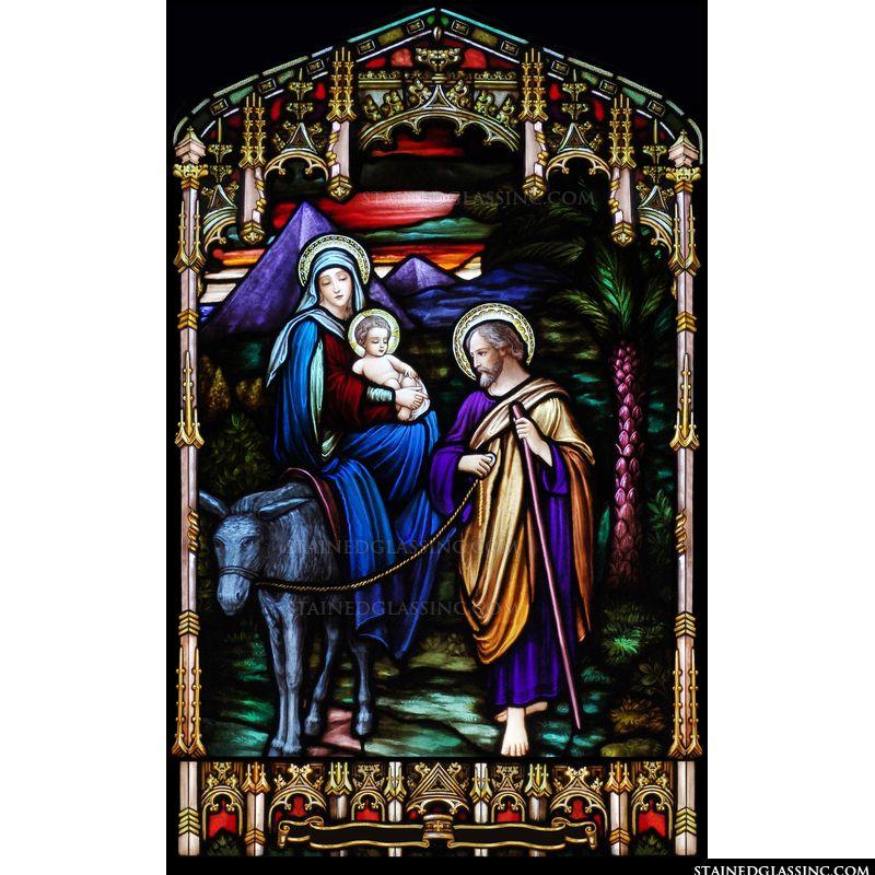 Holy Family Egypt