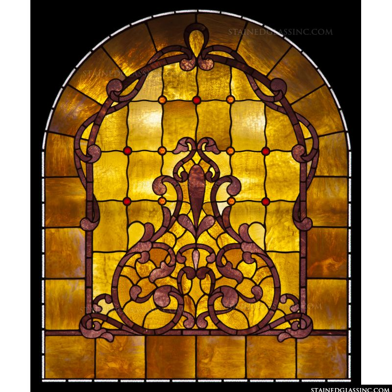 Amber Arch
