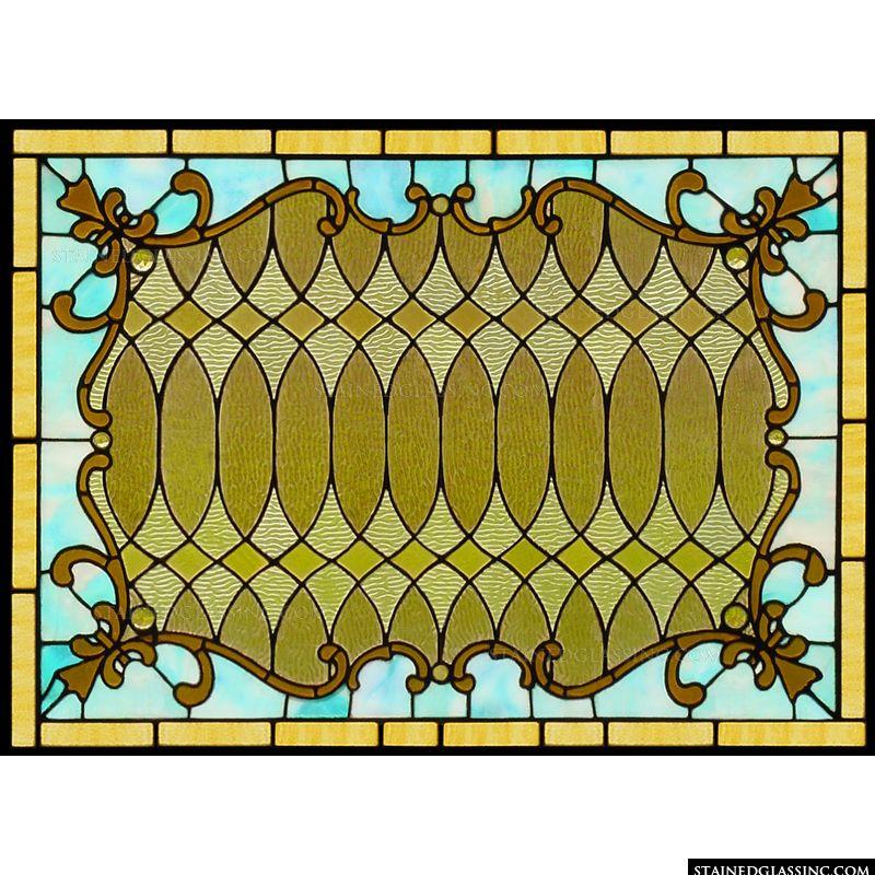 Concertina Mosaic