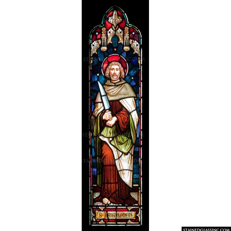 Saint Bartholomeus