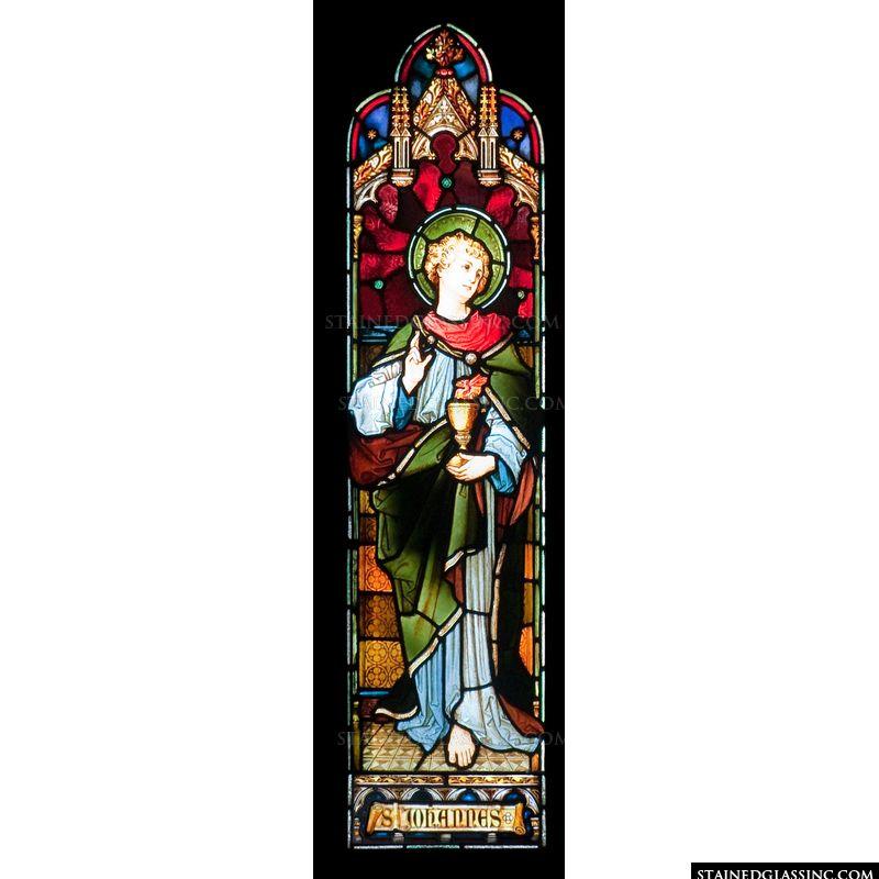 Saint Johannes
