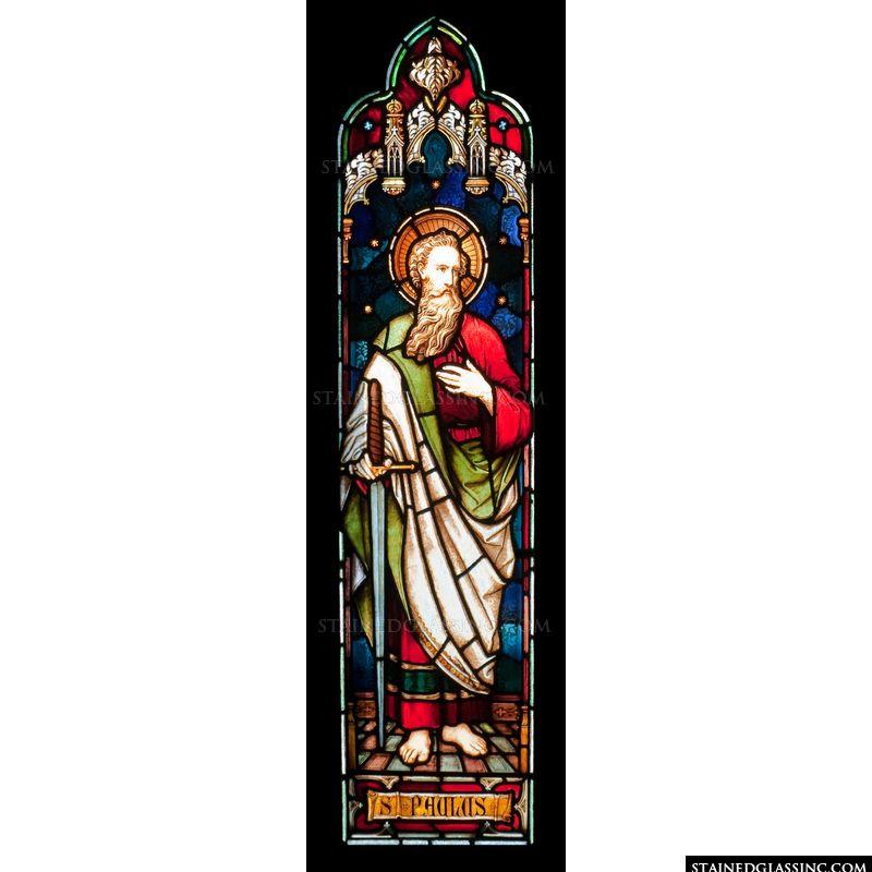 Saint Paulus