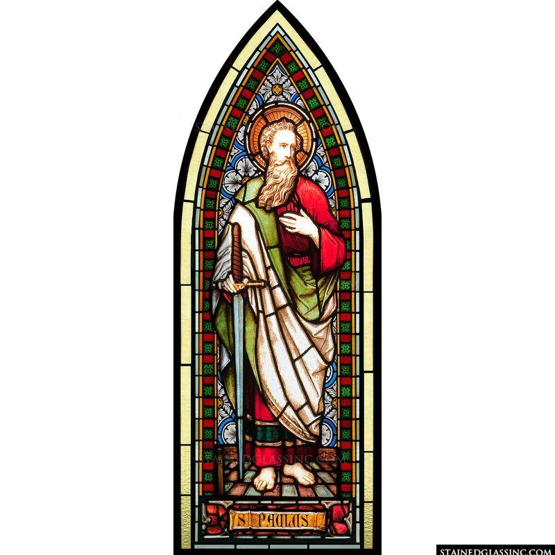 St. Paulus Arch