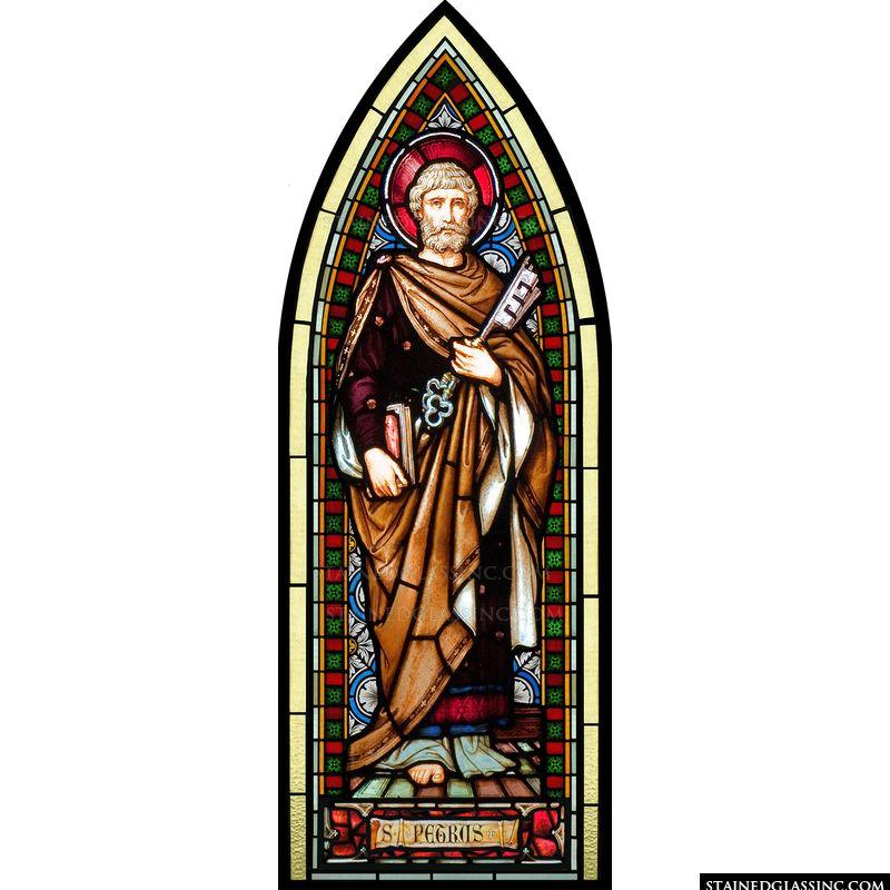 St. Petrus Arch