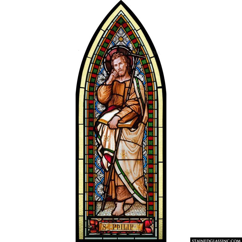 St. Philip Arch