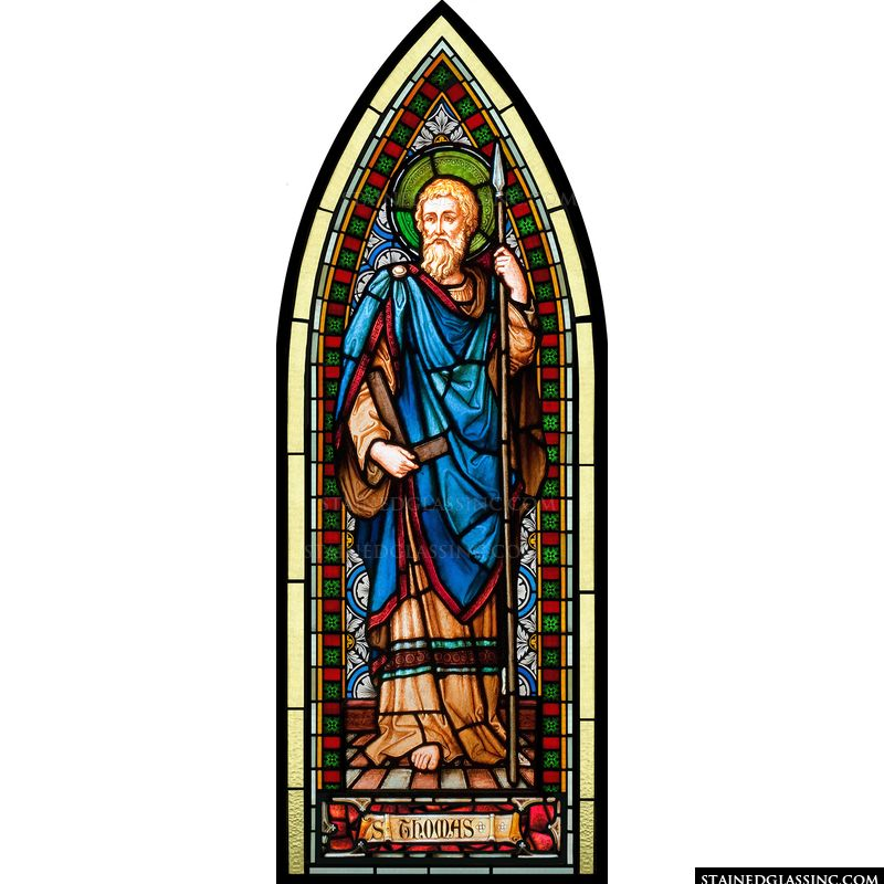 Spear of St. Thomas