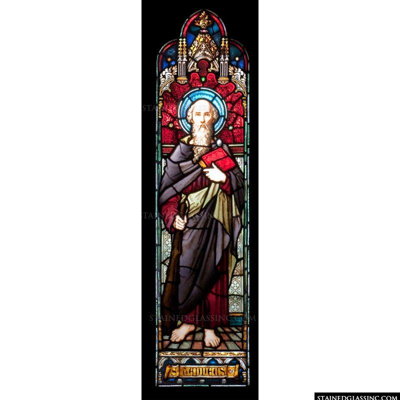 St. Taddeus