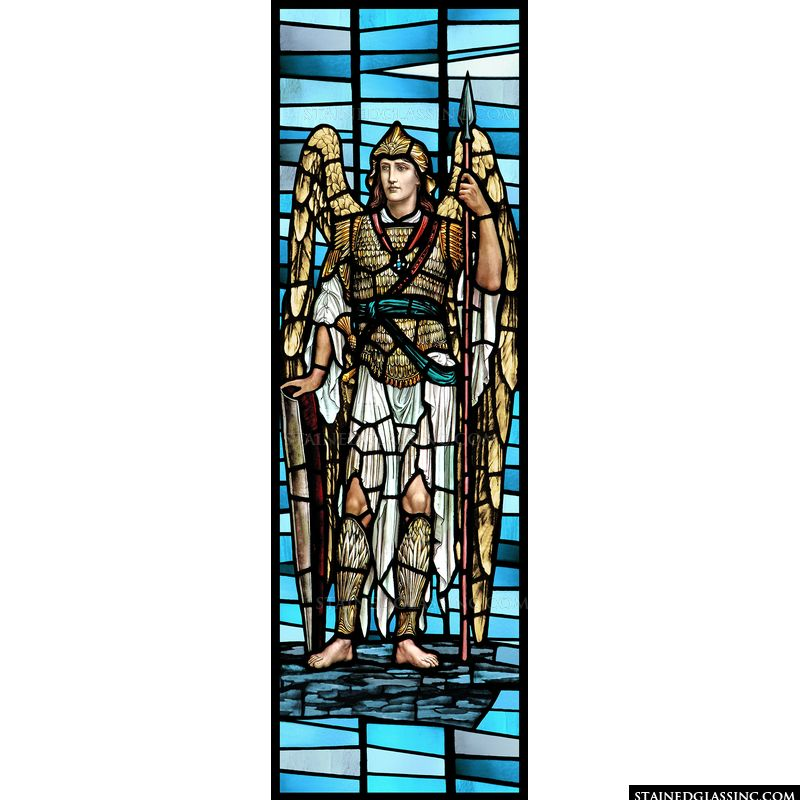 Left-handed Archangel