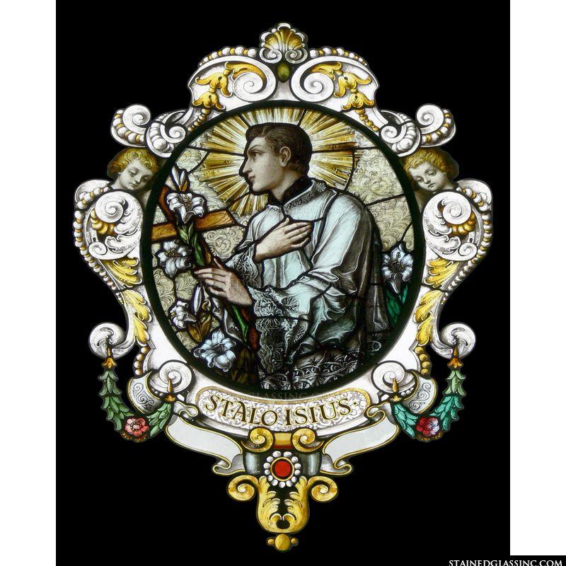 Saint Aloisius