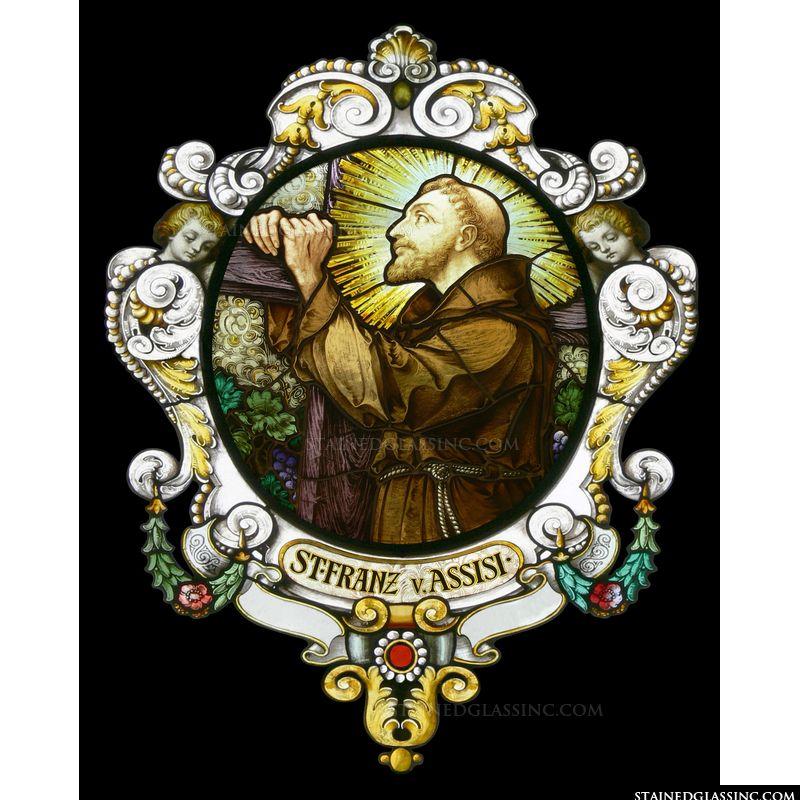 St. Franz v. Assisi