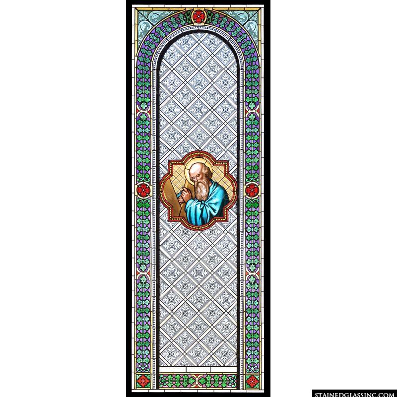 Apostle St. Andrew