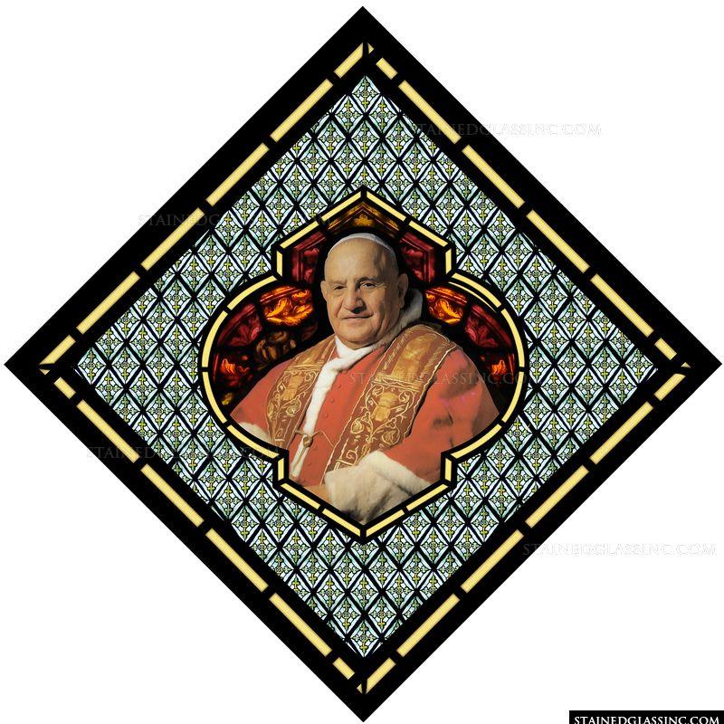 Pope John 23rd