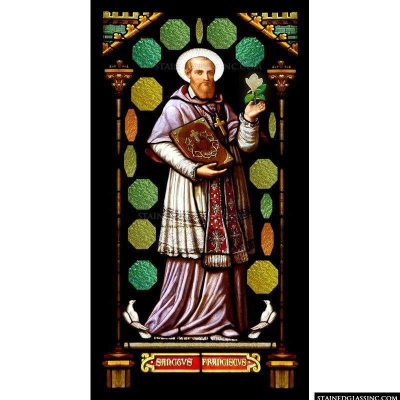 Sanctus Franciscus