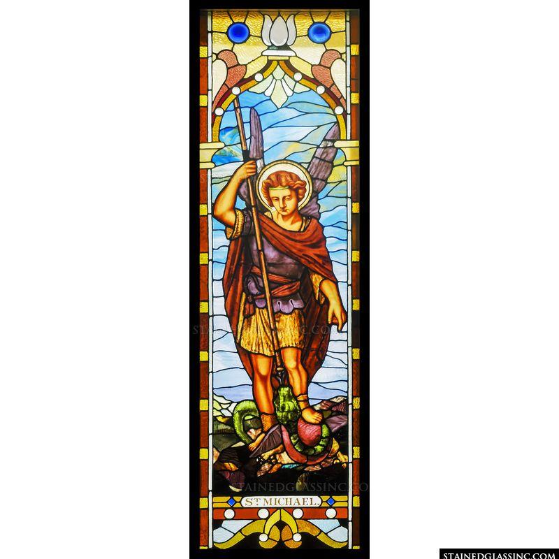 St. Michael's Triumph