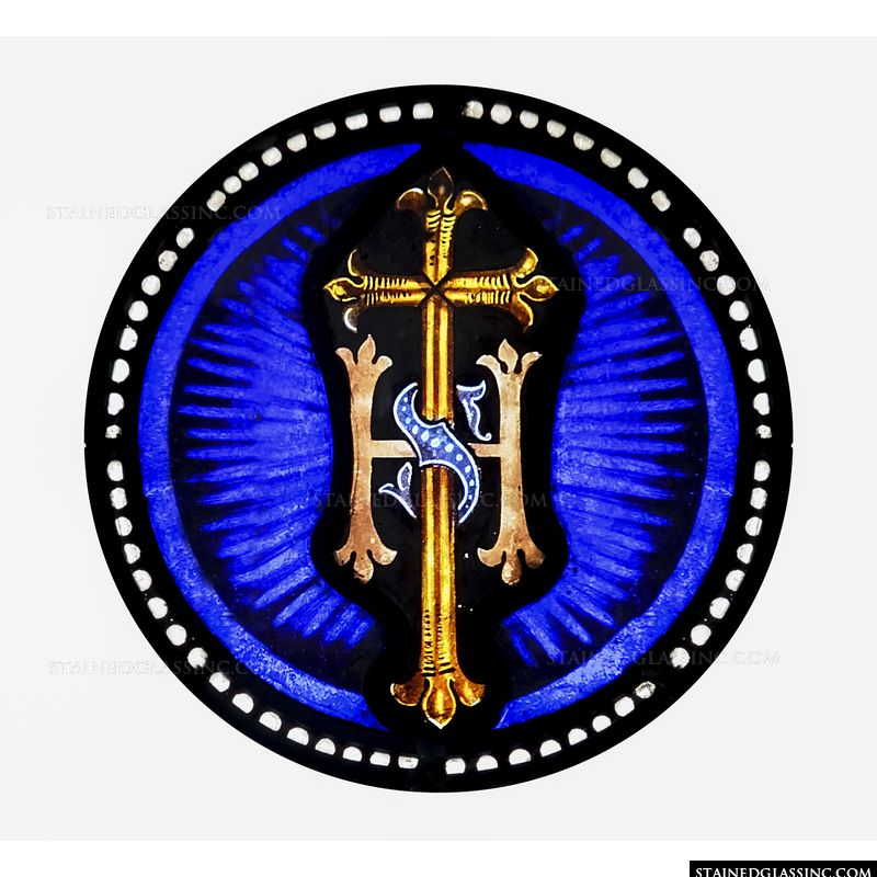 IHS Emblem