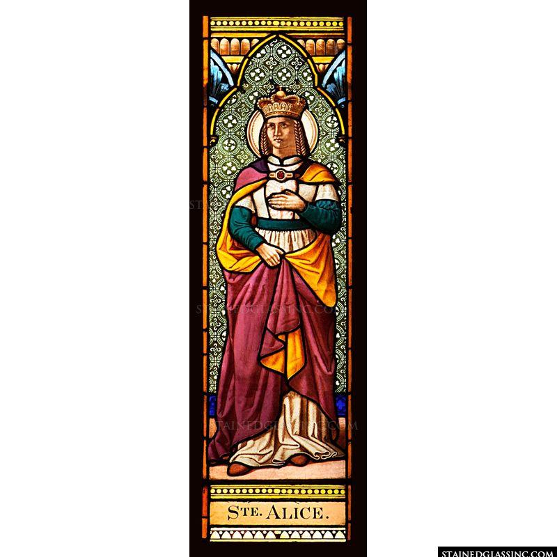 St Alice