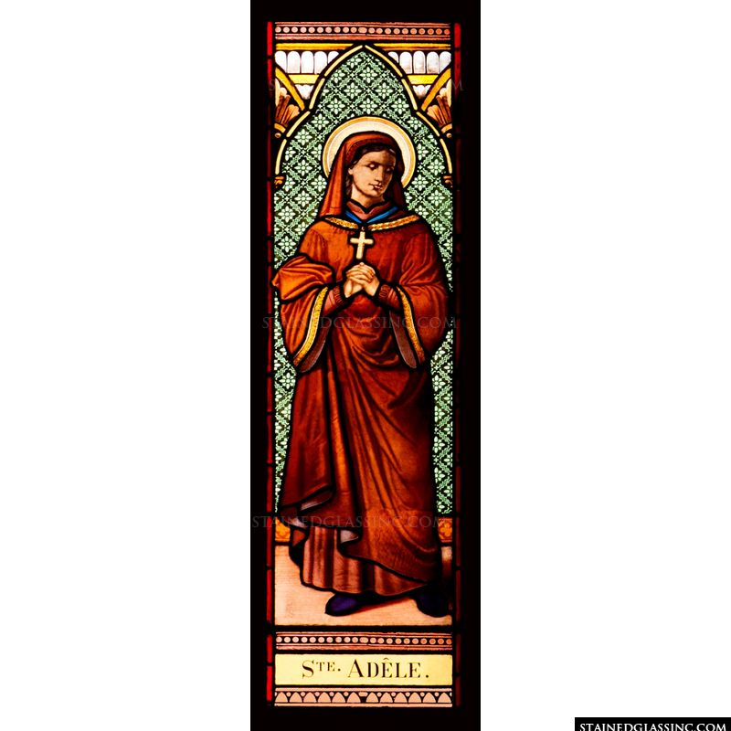 St. Adele