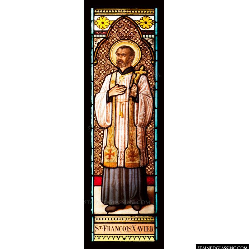 St Francois Xavier