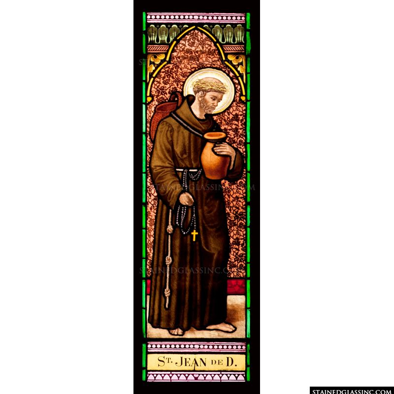Saint Jean de Brebeuf