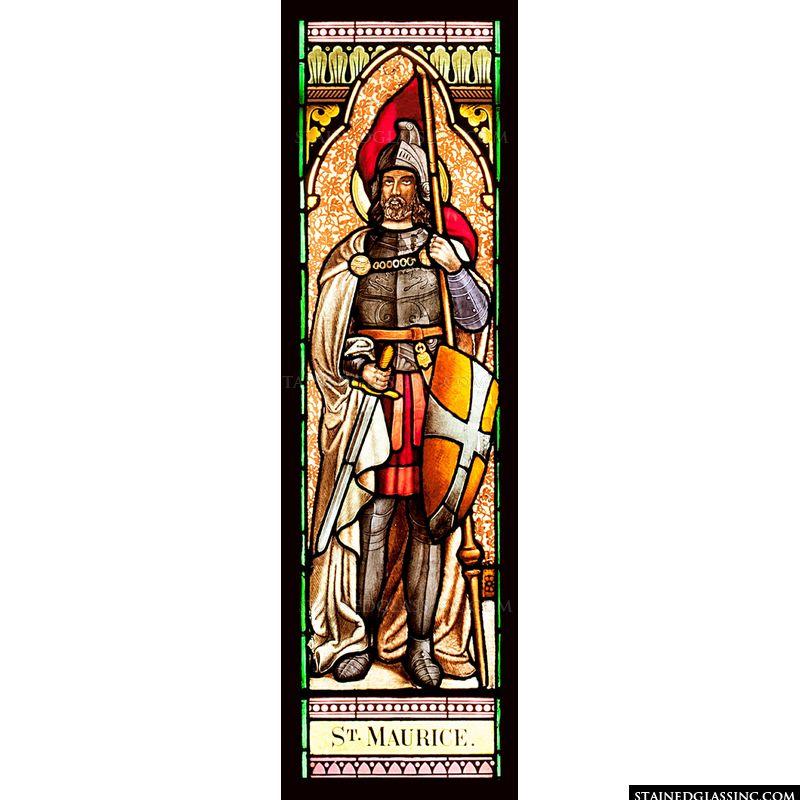 St Maurice