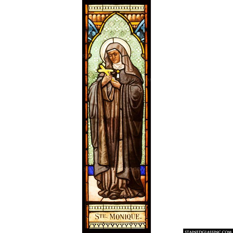 St. Monique