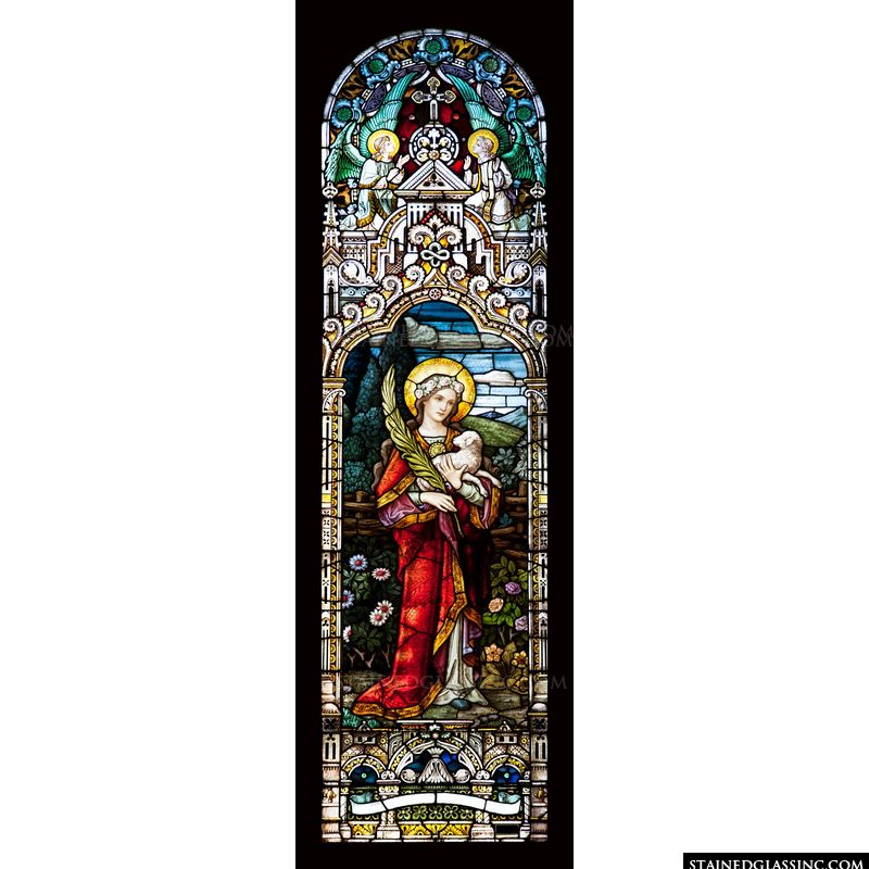 Virgin Martyr