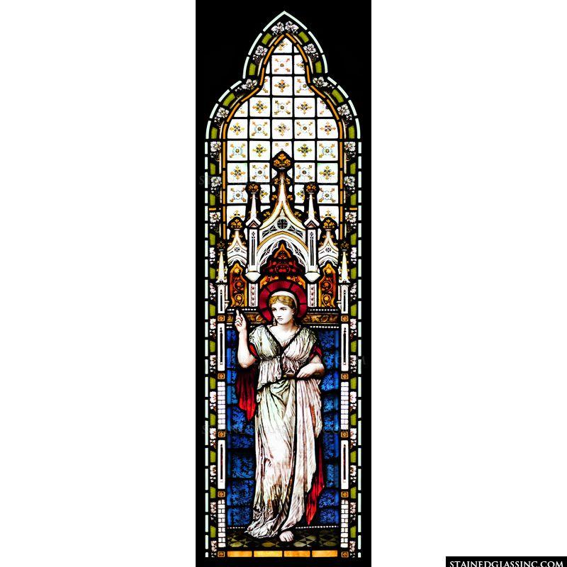 St. Priscilla