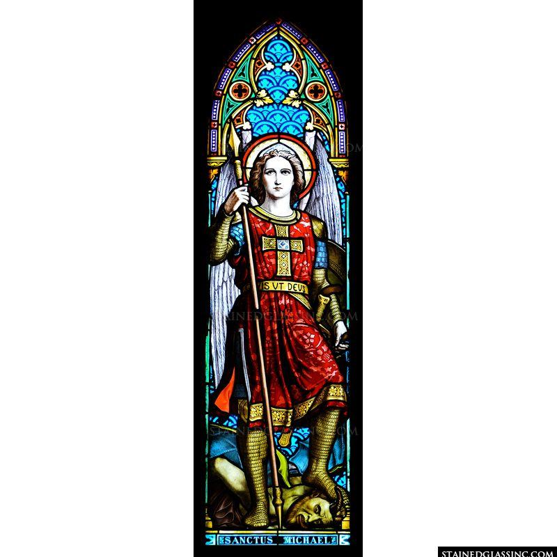 Sanctus Michael