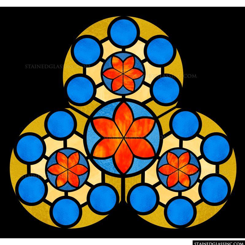 Trinity Pattern