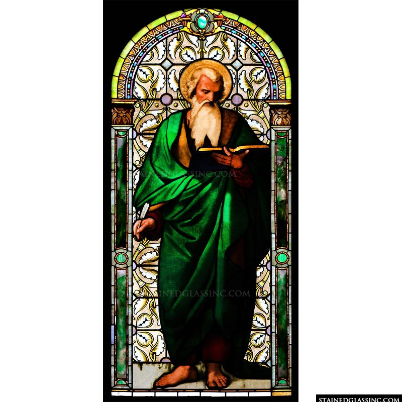 St. John in Green
