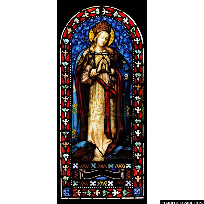 St. Hortense