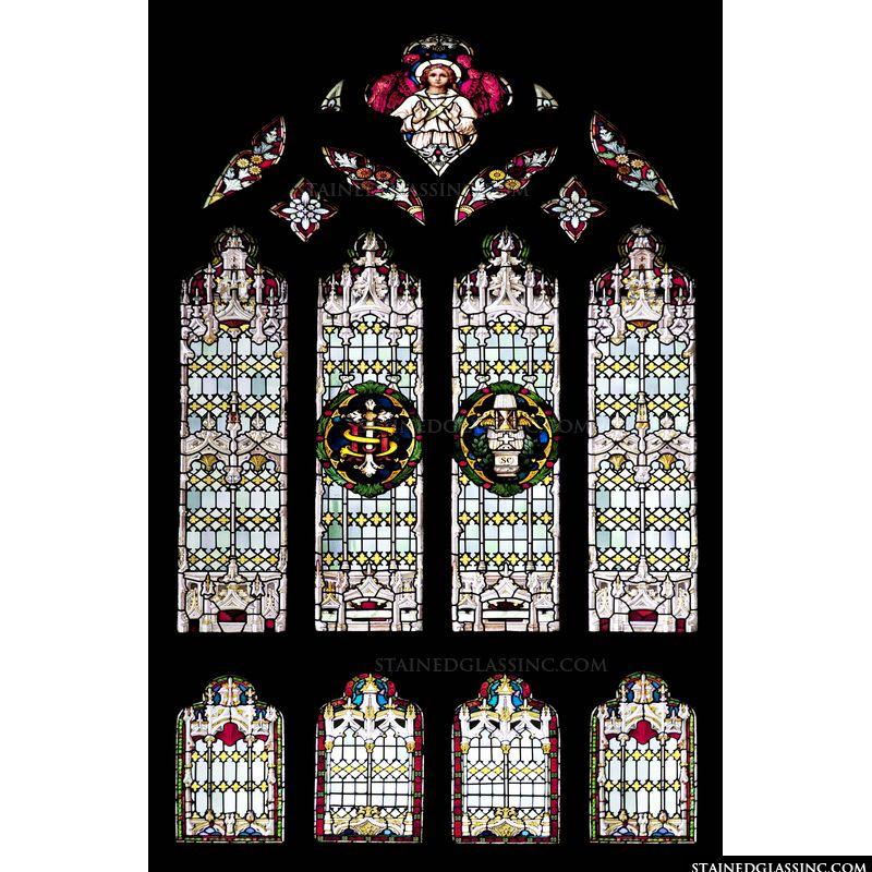 Magnificent Symbols of Faith