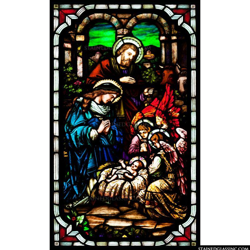 The Savior's Birth