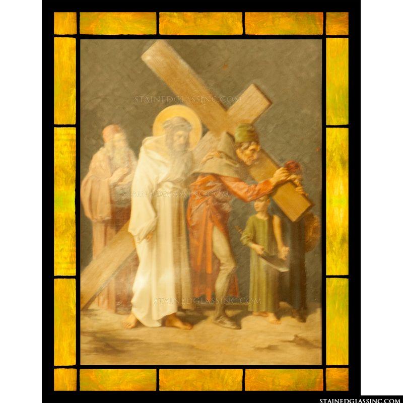 The Last Helper of Jesus