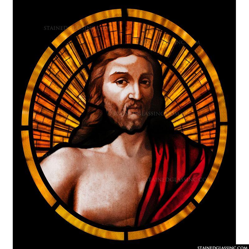 Risen Messiah
