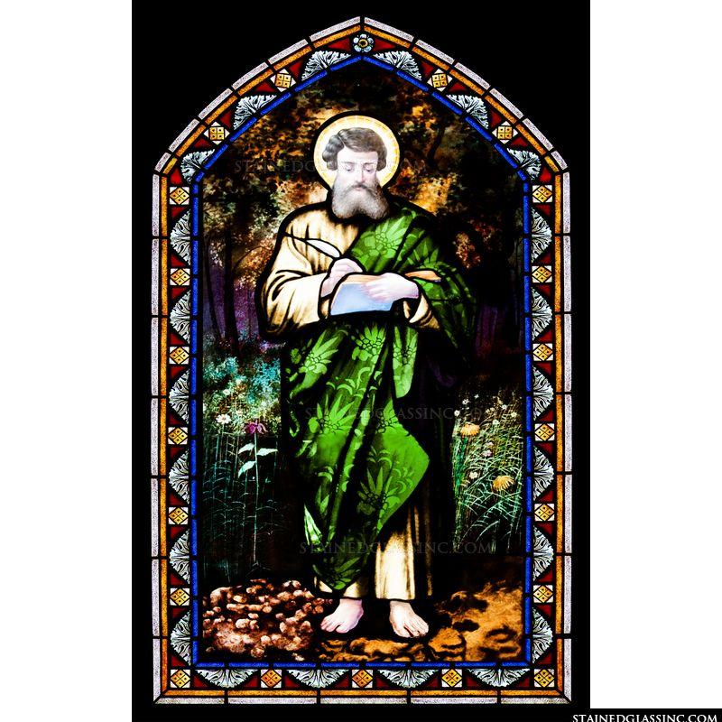 Saint Mark, the Evangelist