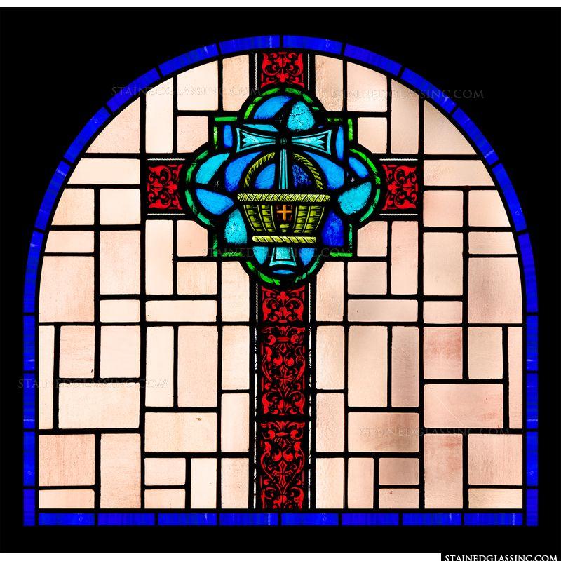 St. Philip's Emblem