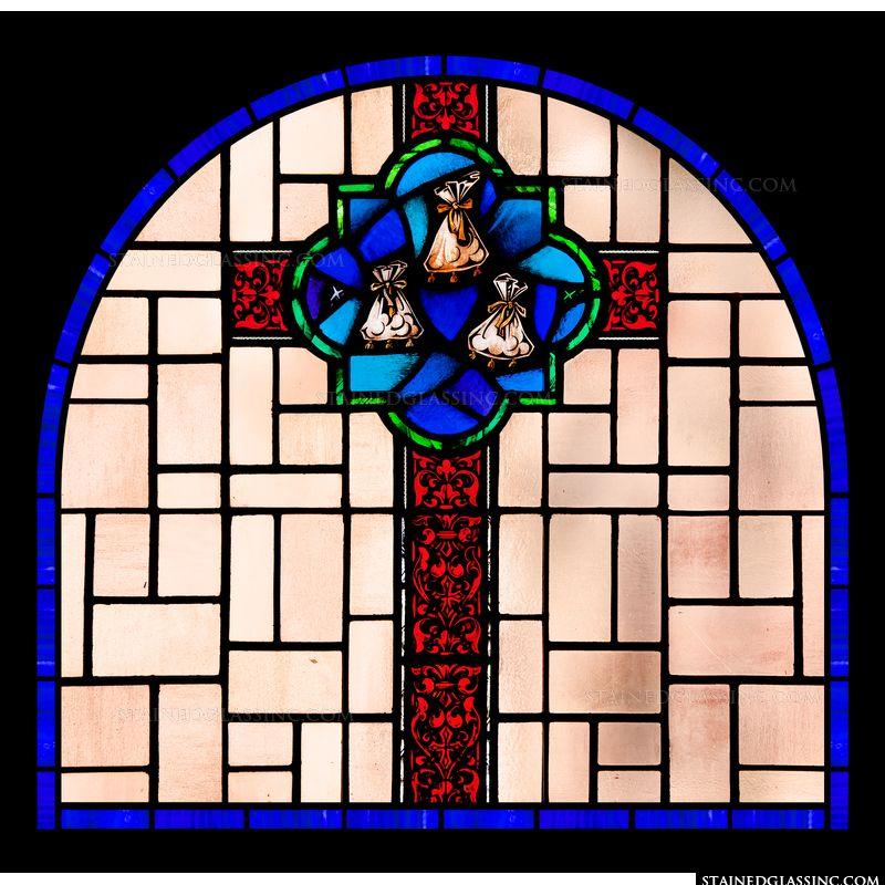 Saint Matthew's Emblem
