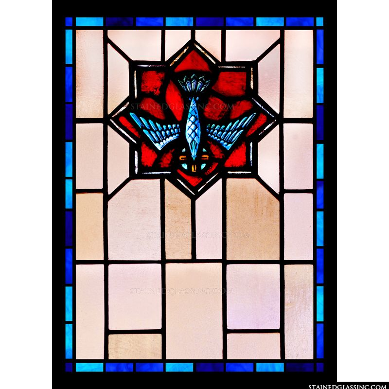 Emblem of the Holy Spirit