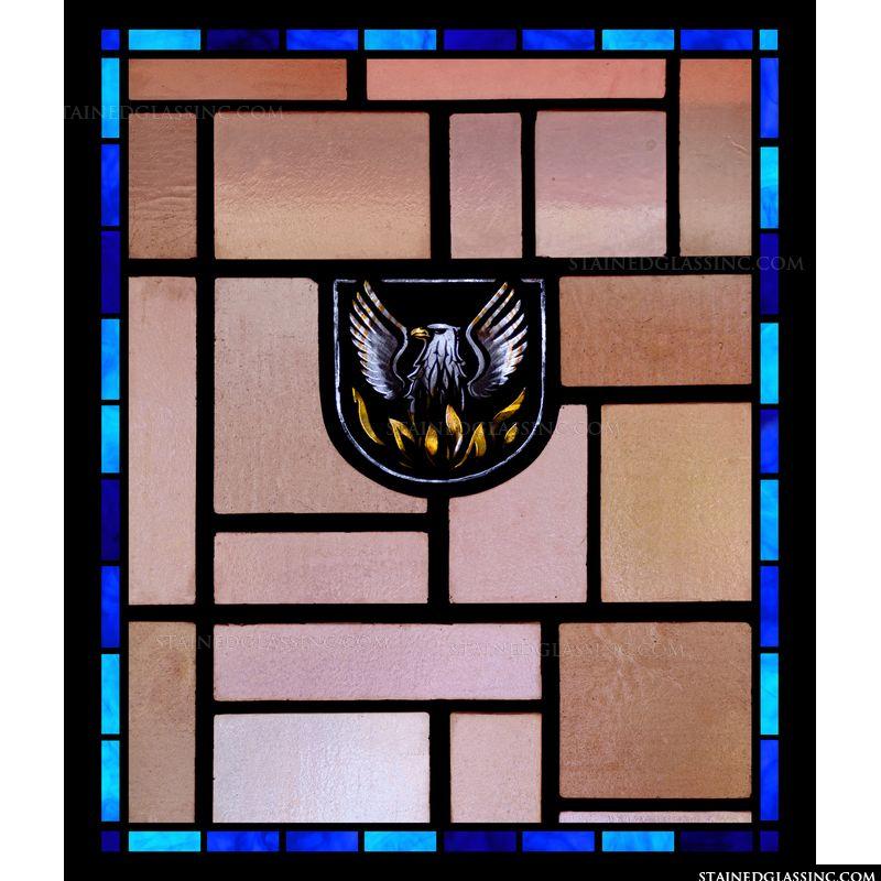 Saint John's Emblem