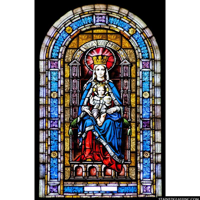 The Virgin of Coromoto